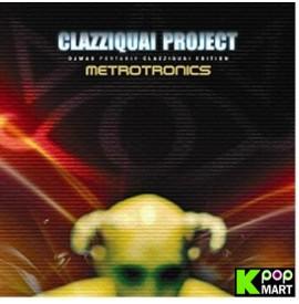 Clazziquai Project -...