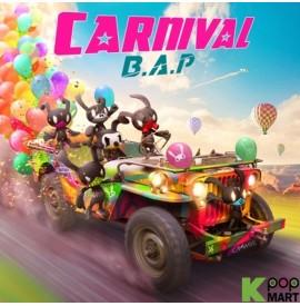 B.A.P Mini Album Vol. 5 -...