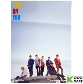 [Poster] GOT7 - EYES ON YOU...