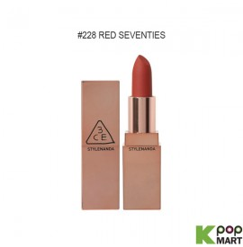 3CE - Matte Lip Color 3.5g...