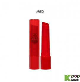 3CE - Plumping Lips 2.2g : RED