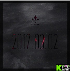 VICTON Mini Album Vol. 2 -...