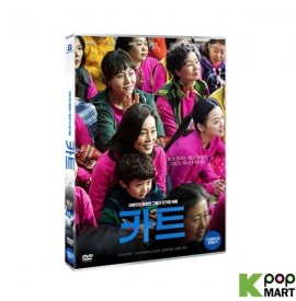 Cart (DVD) (2-Disc) (Korea...
