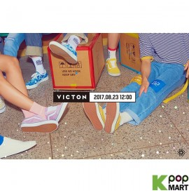VICTON Mini Album Vol. 3 -...