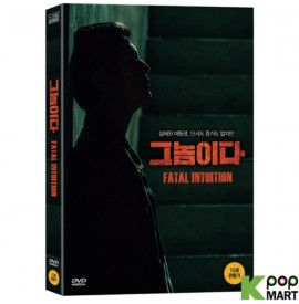 Fatal Intuition (DVD)...
