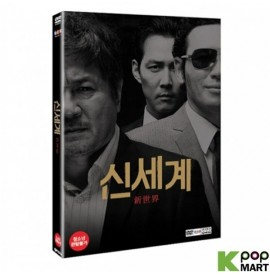 The New World (DVD) (Korea...