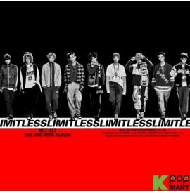 NCT 127 Mini Album Vol. 2 -...