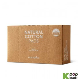 AROMATICA - Natural Cotton...
