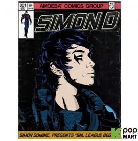 Simon D Album Vol. 1 -...