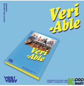 VERIVERY Mini Album Vol. 2...