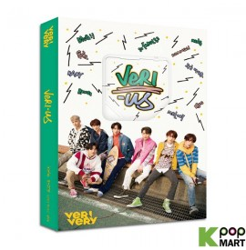 VERIVERY Mini Album Vol. 1...
