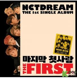 NCT Dream Single Album Vol....