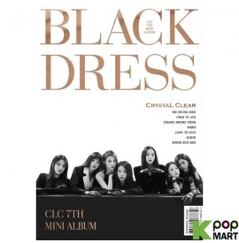 CLC Mini Album Vol. 7 -...