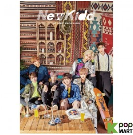 NewKidd Single Album Vol. 1...