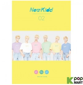 NewKidd02 Single Album -...