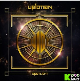 UP10TION Mini Album Vol. 3...