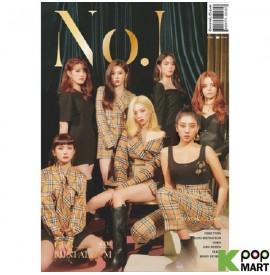 CLC Mini Album Vol. 8 - NO.1
