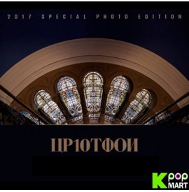 UP10TION Special Album -...