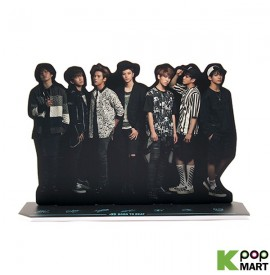 BTOB Move Mini Full Size