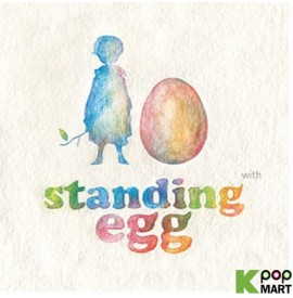 Standing Egg Album Vol. 1 -...