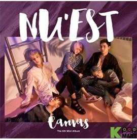 NU'EST Mini Album Vol. 5 -...