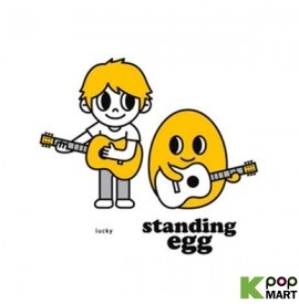 Standing Egg Mini Album...