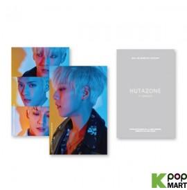 BTOB - [HUTAZONE] Postcard Set