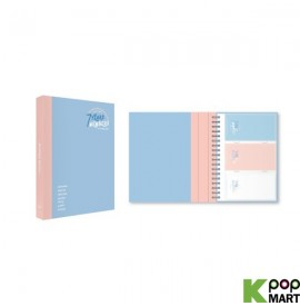 BTOB - [7Y7M] PHOTO BINDER...