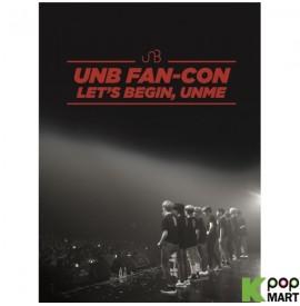 UNB 2018 Fan-Con - LET'S...