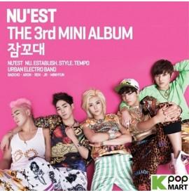 NU'EST Mini Album Vol. 3 -...