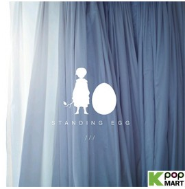 Standing Egg Album Vol. 3 -...