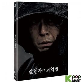 Memoir of a Murderer (2DVD)...