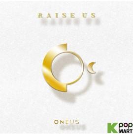 ONEUS Mini Album Vol. 2 -...