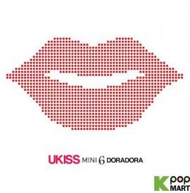 U-KISS Mini Album Vol. 6 -...