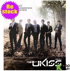 U-KISS Mini Vol. 4 - Break...