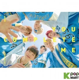 ONF Mini Album Vol. 2 - YOU...