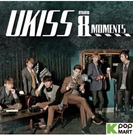 U-KISS Mini Vol. 8 -...