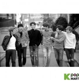 U-KISS Mini Album Vol.10 -...