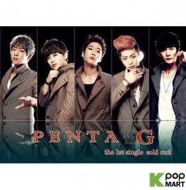Penta-G Single Album Vol.1...