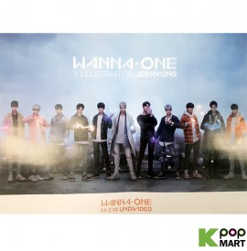 [Poster] Wanna One Special...