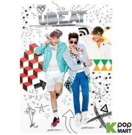 uBEAT (U-KISS) Mini Album...