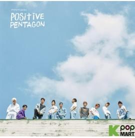 PENTAGON Mini Album Vol. 6...