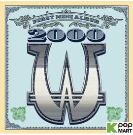 Two-Thousand Won Mini Album...