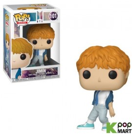 BTS - FUNKO POP! ROCKS...