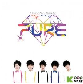 Pure Mini Album Vol. 2 -...