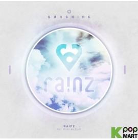 RAINZ Mini Album Vol. 1 -...