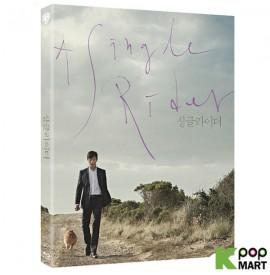 A Single Rider (Blu-ray)...