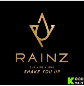 RAINZ Mini Album Vol. 2 -...