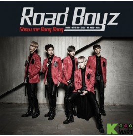Road Boyz Mini Album Vol. 1...