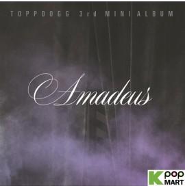 Topp Dogg Mini Album Vol. 3...